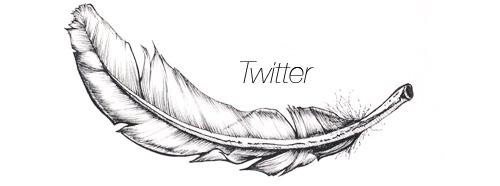 feathertwitterhelvetica