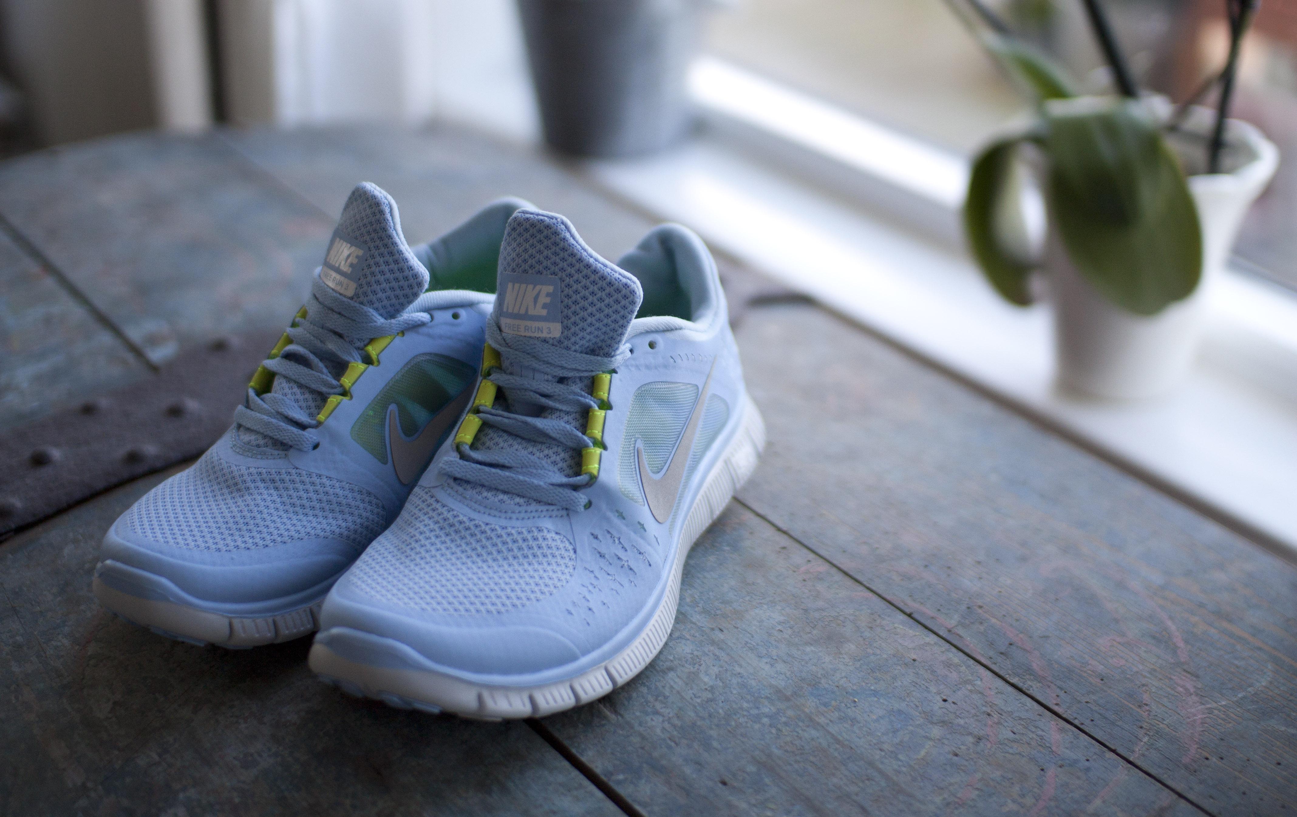ce78b08e Nike free run – KAMILLA HAALAND