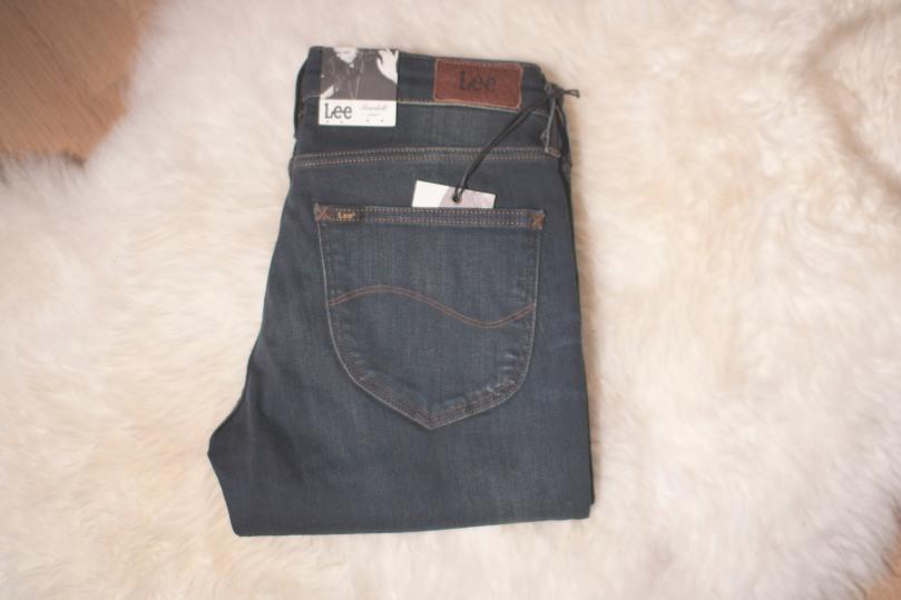 newin lee jeans